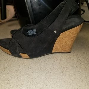 UGG Shoes - Wedge Heels | UGG
